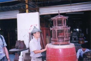 GuheHuangHut