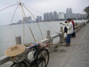 Zhuhai.seaside