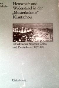 QingdaoBuch