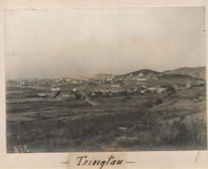 Qingdao (Tsingtau) 1911